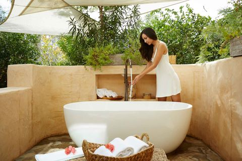 20 Best Spas in the U.S and the World – 2020's Top Luxury Spas to Visit
